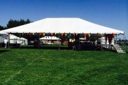 Tent Rentals in Sacramento and Elk Grove