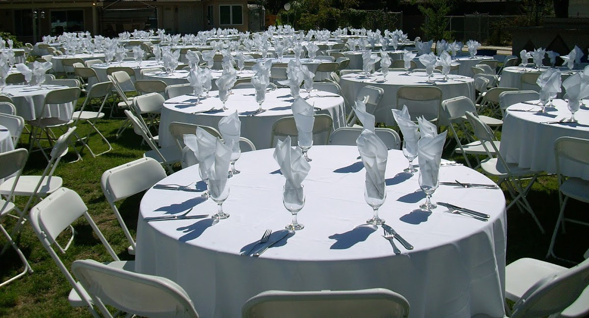 united party rentals sacramento elk grove rentals tables chairs