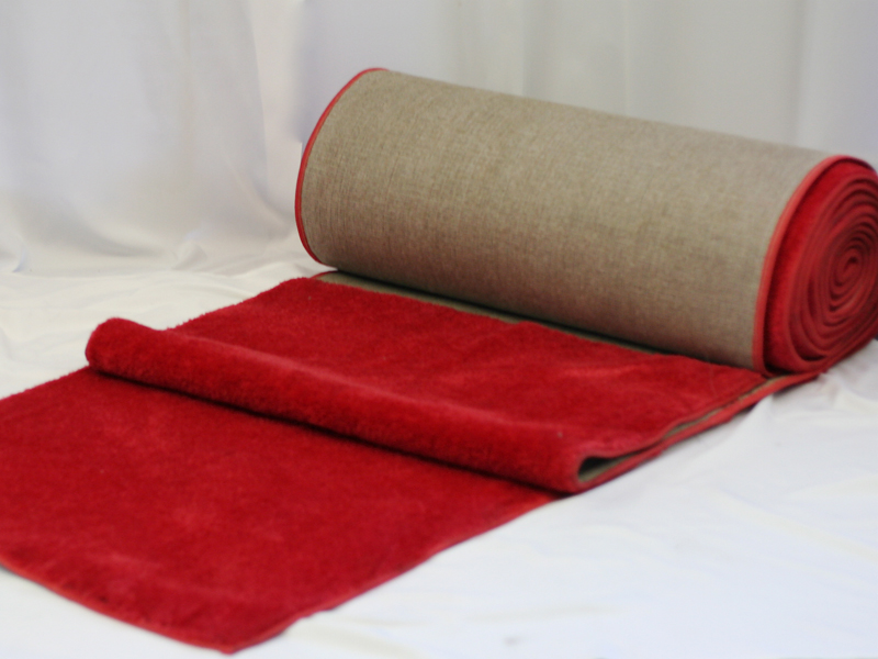 Red Rug Runners Home Decor